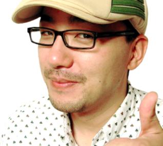 パチスロライター伊藤真一の本名や年齢と結婚は?帽子ハゲの噂とwiki的プロフィール紹介!